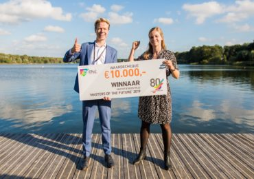 Rival Foods wins prize
