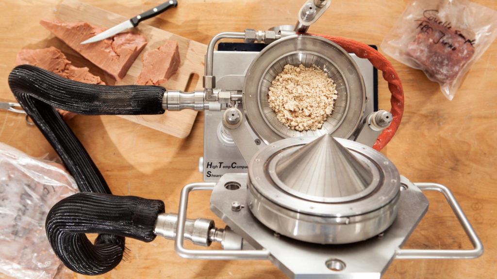 Rival Foods Shear Cell